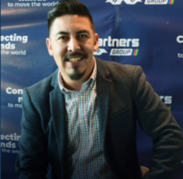 Eduardo Hernández - Commercial Director