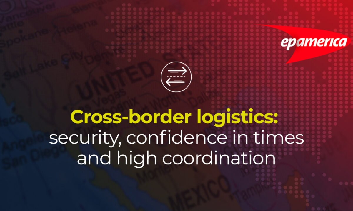 Cross-border logistics: How to tackle challenges between USA-MEX-CAN?