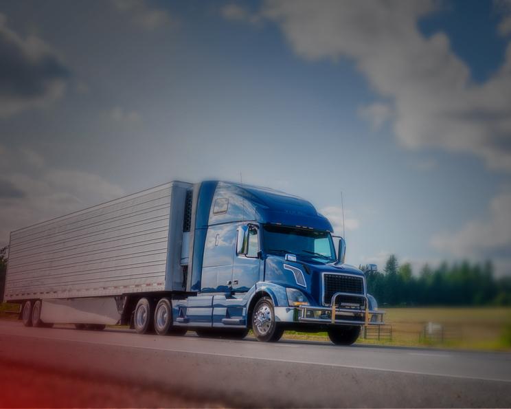 Special logistics for retail companies